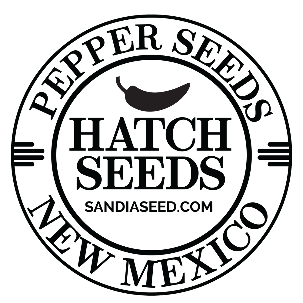 Seeds Emblem Design for SandiaSeed.com by Picklewix.com