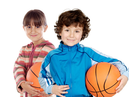 Basketball: A Great Sport To Start Your Children At A Young Age