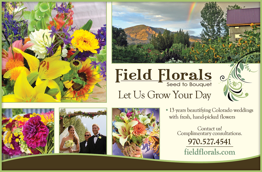Flower Farm Website Designer