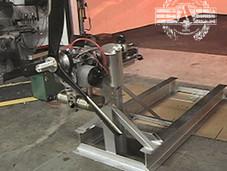 Aviator H1 Engine Stand