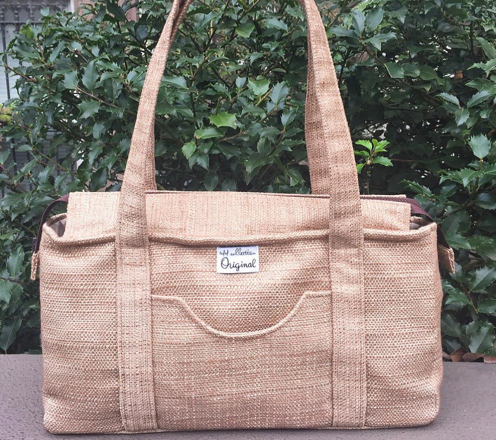 Handmade Handbag made in USA