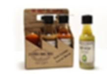 Hot Sauce Gift Set |Cooper'sSmall Batch Hot Sauces
