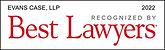 Best Lawyers in Denver: Evans Case