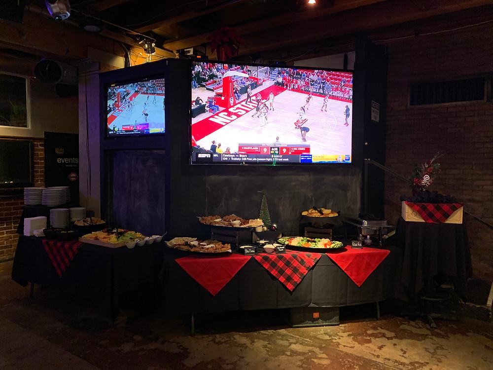 Private Dining Rooms Denver | Blake Street Tavern