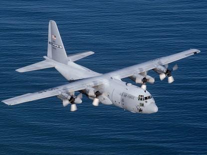 C130 Hercules History