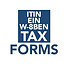 ITIN Application, EIN Form & other Tax Forms