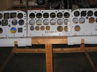 Cockpit Restoration