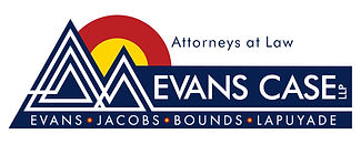 Evans Case Attorneys at Law Logo