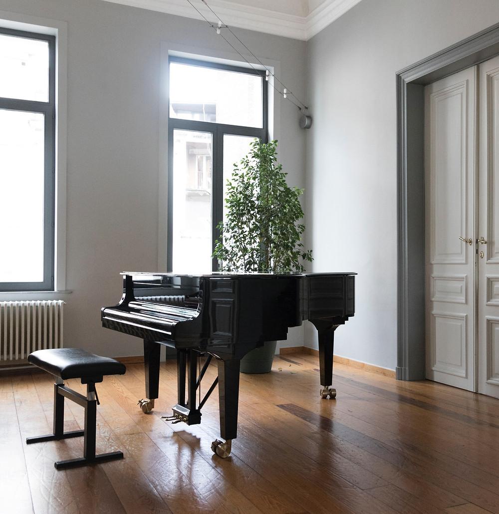 Piano Lessons Allen