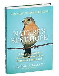 Nature's Best Hope Book