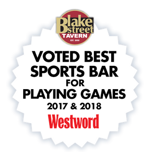Denver's Best Sports Bar for Playing Games