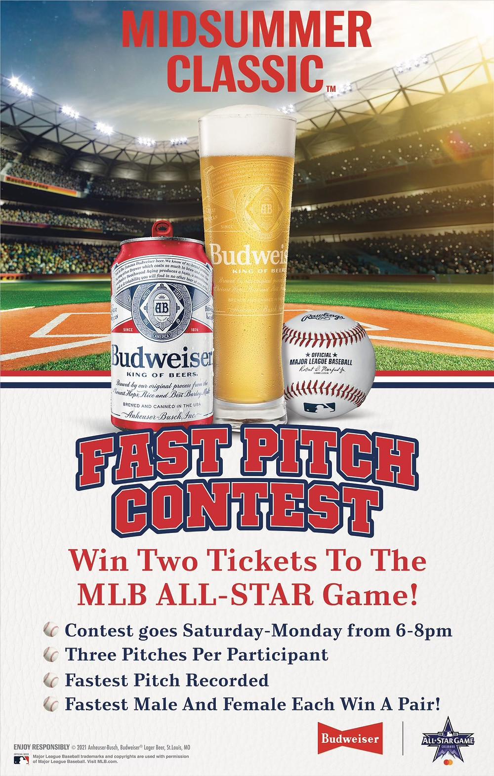Win All-Star Game Tickets at Denver's Best Sports Bar: Blake Street Tavern
