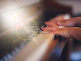 Piano Lessons - Allen