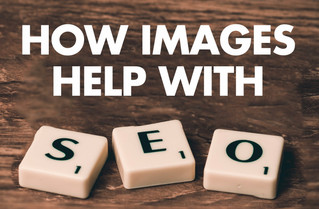 SEO Hero Tip: How images help with SEO