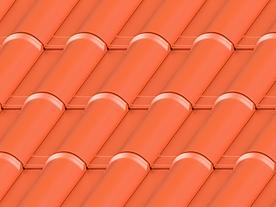 Telhado Cerâmico