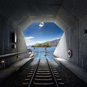 Ticino Tourismus
