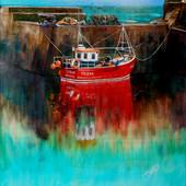 'Cornish Harbour'