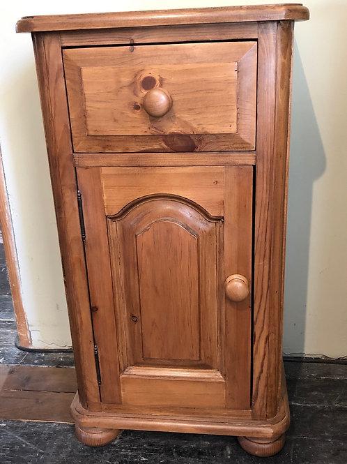 Soane SO1 Slim Bedside Cabinet