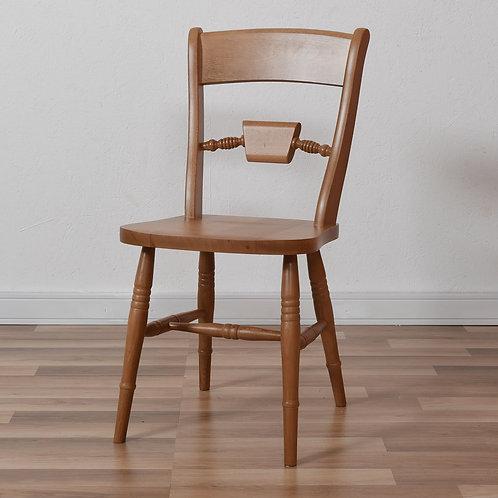 Beech Barback Side Chair