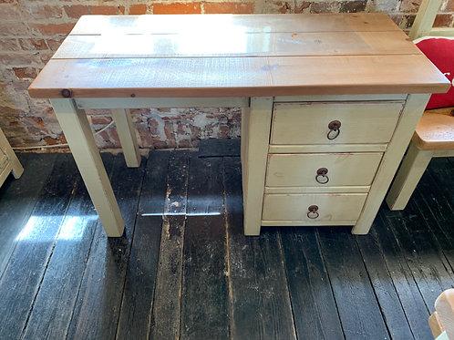 Plank Pine Dressing Table