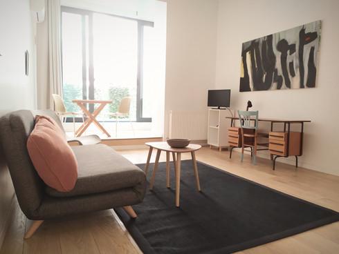 Studio RDC salon