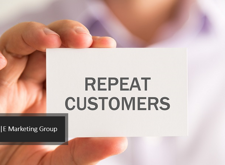 Keep'em Comin' Back: 5 Simple Steps to Getting Repeat Customers for Your Small Business