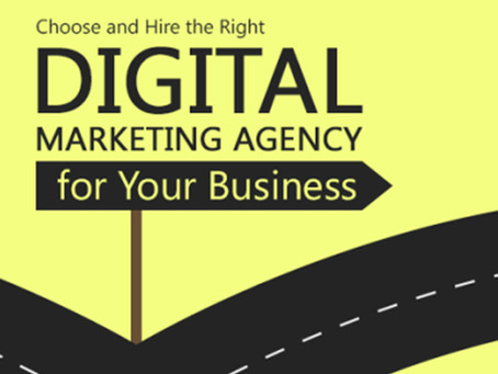 Empowered Marketing: 7 Factors to Consider When Choosing a Digital Marketing Agency