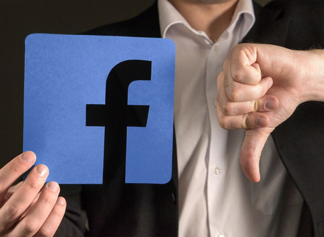 Small Business Success: 4 Reasons Your Facebook Ads Don't Convert (and How to Fix Them)