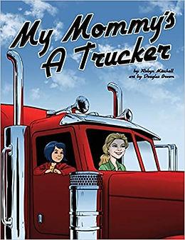 Mommy Trucker Front Cover.jpg