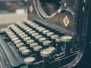 Why am I a writer?