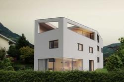 Mehrfamilienwohnhaus Naturns 1