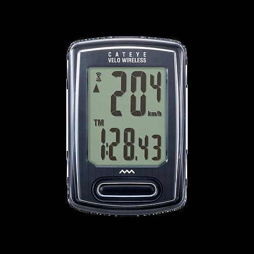 Cateye Urban Wireless bike odometer