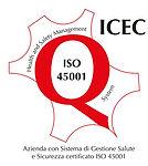 ISO 45001, Sistema di Gestione Sicurezza