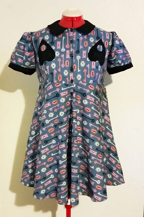 Awaken the Spirits Dress in Size Small