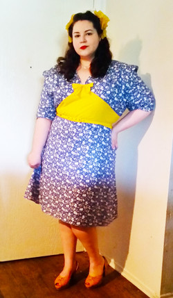 The Ellie Dress