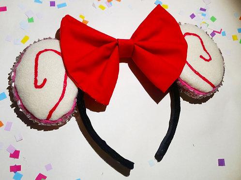 Celebracion Ears in Niño Envuelto