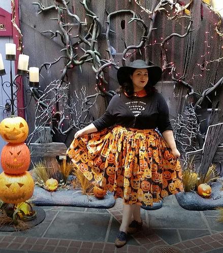Enchanted Harvest Skirt
