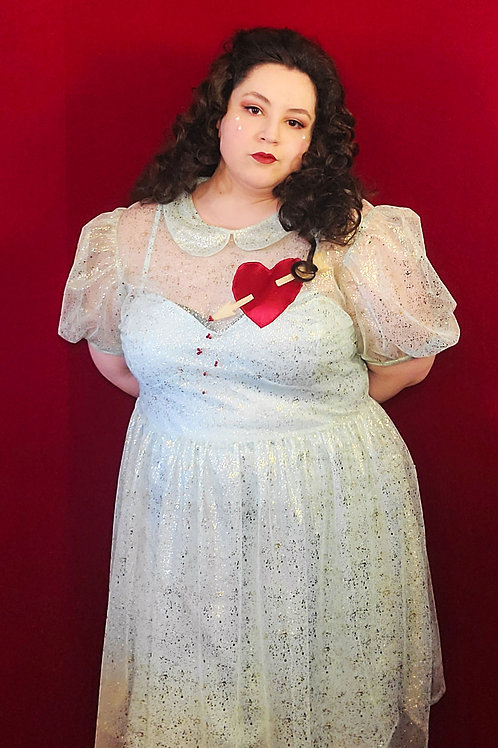 Divine Torment Dress