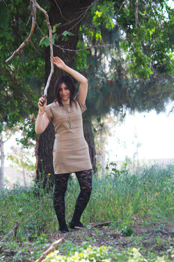 The Westwood Dress