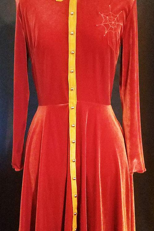 The Vixen Dress