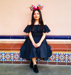 Celebracion Ears in Piñata