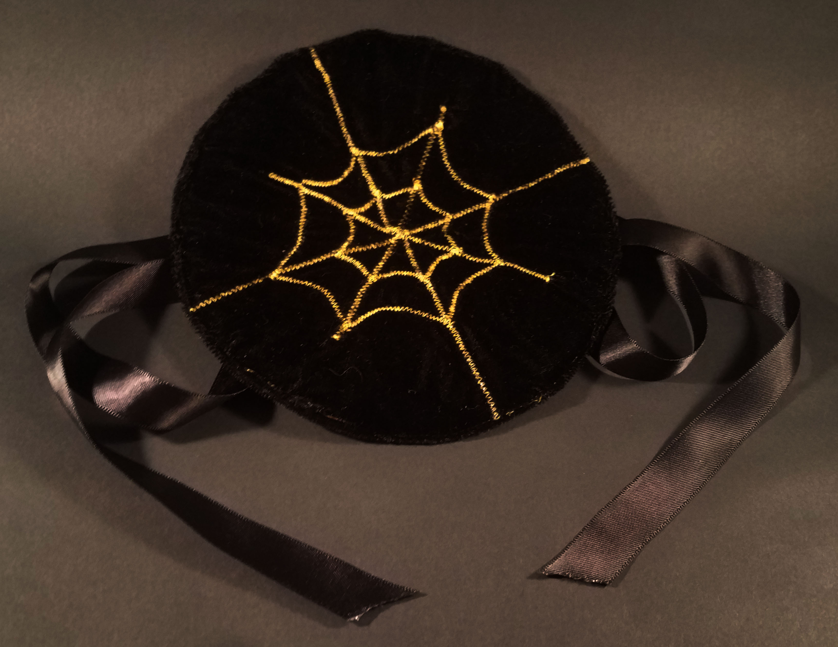Hexed Tilt Hat