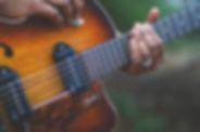 Dante - Concerto di chitarra elettrica b