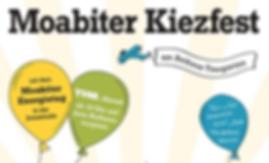 Moabiter Kiezfest & Energietag 2019