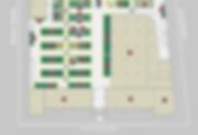 Hallenplan Arminiusmarkthalle