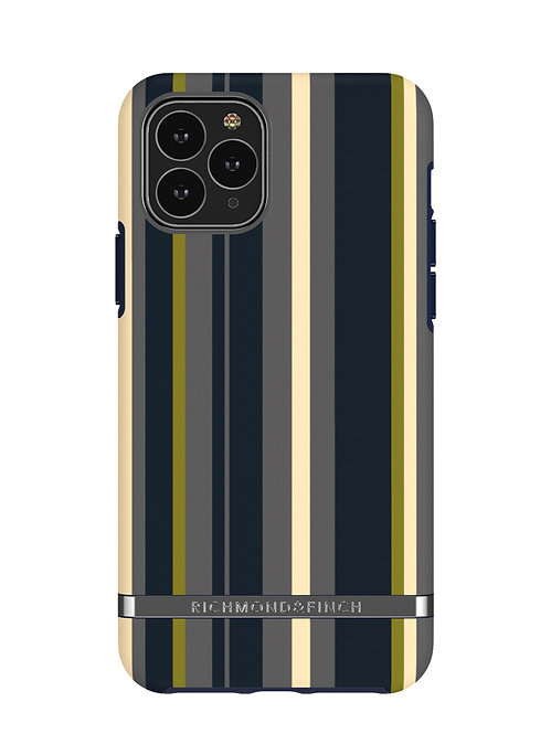 Чехол Richmond & Finch для iPhone 11 Pro, синий