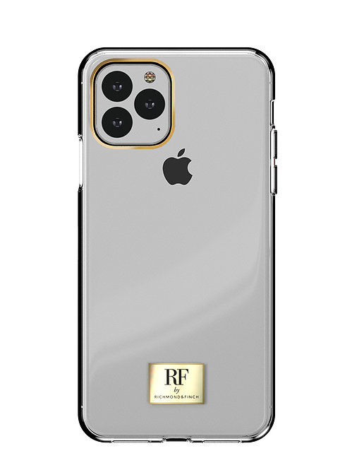Чехол Richmond & Finch для iPhone 11 Pro, прозрачный