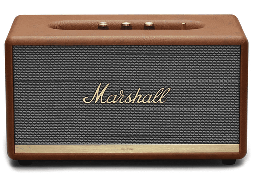 Акустическая система Marshall Stanmore II BT Brown