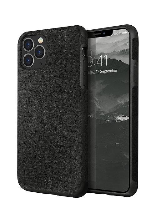Чехол Uniq для iPhone 11 Pro Max, черный