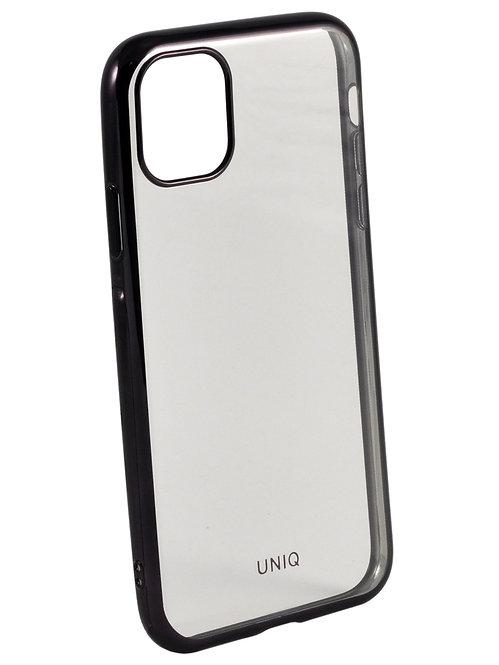 Чехол Uniq для iPhone 11, прозрачный